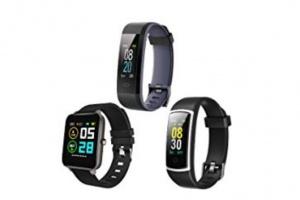Bild von <b>Amazon</b></br>Smartwatches und Fitnesstracker bis zu 46% reduziert</br>