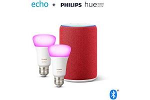 Bild von <b>Amazon</b><br>bis zu 42% Rabatt auf Echo Smart Home Bundles</br>