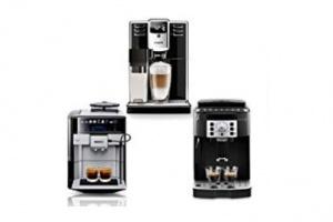 Bild von <b>Amazon</b><br>Kaffeevollautomaten</br>