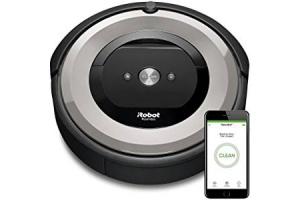 Bild von <b>Amazon</b><br>iRobot Saug- & Wischroboter bis zu 51% reduziert</br>