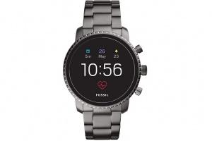 Bild von <b>Amazon</b><br>Fossil Herren Smartwatch FTW4012</br>