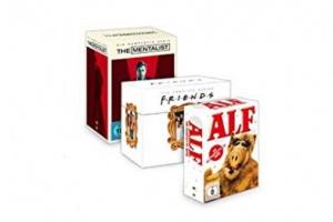 Bild von <b>Amazon</b><br>Serienboxen bis 44% reduziert</br>