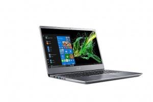 Bild von <b>Cyberport</b><br>Acer Swift 3 silber 14''</br>