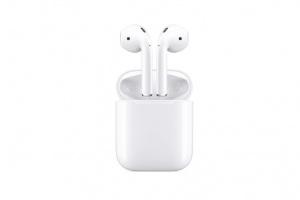 Bild von <b>Cyberport</b><br>Apple Airpods 2. Generation</br>
