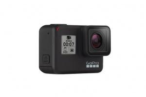 Bild von <b>Cyberport</b><br>GoPro Hero 7 Black 4K60-Action Cam</br>