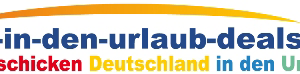 Ab in den urlaub deals logo