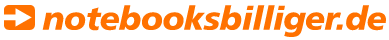 notebooksbilliger.de Logo