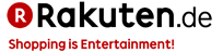 Rakuten.de Logo