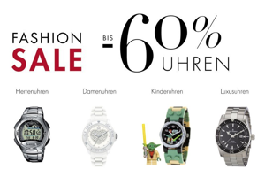 Uhren Sale Amazon