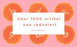 Bild von [About You]: Über 1000 nochmals reduzierte Artikel! Bis zu 80% Rabatt!