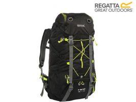Bild von [iBOOD] Regatta Blackfell 45L + 10L für 45,90€ inkl. Versand (UVP: 84,95€)