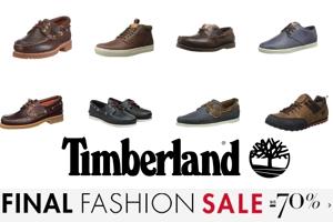 Produktbild von Riesiger Timberland Sale -70%! Hunderte Schuhe stark reduziert im Angebot!