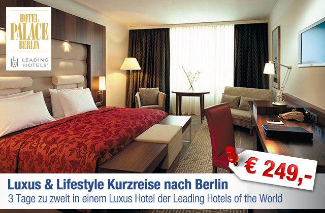 3 tage f r 2 personen im luxus hotel palace berlin fr hst ck palace spa 50 nachlass auf die. Black Bedroom Furniture Sets. Home Design Ideas
