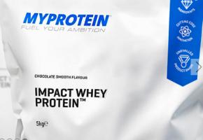 """Bild von [MyProtein] 50% Auf Produkte zum Muskelaufbau und zur Gewichtsabnahme mit Code """"GEWICHT"""", z.B. CLA 180 Kapseln für 12,75€ statt 25,49€"""