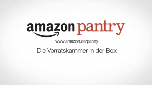 Bild von Amazon Pantry – Amazons neue Geheimwaffe gegen den Einzelhandel