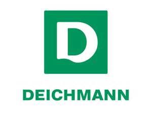 Deichmann Schuhe Logo