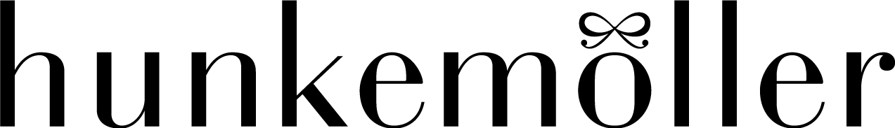 Hunkemöller - Internationale Lingerie Logo