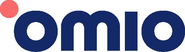 GoEuro Corp.// Omio Logo