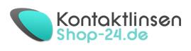 Kontaktlinsenshop-24 Logo