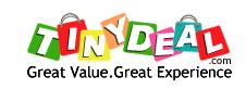 Tinydeal.com Logo