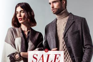 Produktbild von Jacken, Pullover, Schuhe und viele weitere Produkte von über 180 Premium Marken 30-70% reduziert