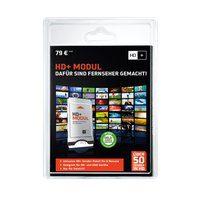 Produktbild von HD+ Modul inkl. HD+ Karte für 6 Monate HD+ Neue Version für UHD