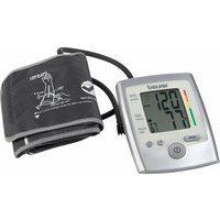 Produktbild von Beurer Oberarm Blutdruckmessgerät, BM 35 grau