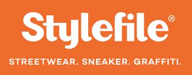 Stylefile de Logo