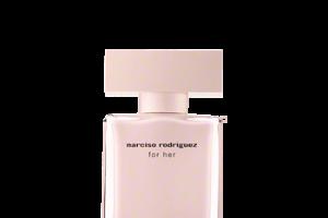 Produktbild von Narciso Rodriguez for her Eau de Parfum Spray 30 ml