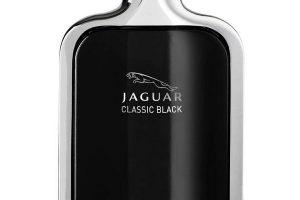 Produktbild von Jaguar Eau de Toilette 100ml Herren