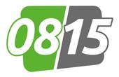 0815.eu Logo