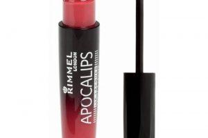 Produktbild von Rimmel Apocalips Lip Lacquer 401 Aurora 5,5 ml Lippenstift