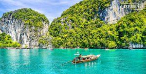 Bild von WOW – Eine Woche Thailand / Khao Lak im 4* Hotel -80%! (Nur noch bis 3. August)
