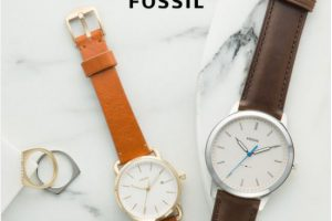 Produktbild von Fossil Sale – Bis zu 70% Rabatt für Sie & Ihn