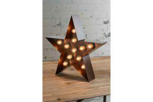 Produktbild von My-Furniture Industrieller Leuchtstern
