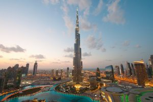 Produktbild von DUBAI – Elegantes Dubai-Duo – City-Glamour & Baden am Traumstrand bis zu 29% Rabatt