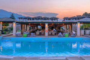 Produktbild von 5 Sterne Luxus pur in Thessaloniki/Griechenland! 5 Tage inkl. Flug nur 190€ statt 290€!