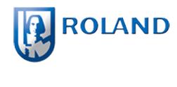 Roland Versicherung Logo
