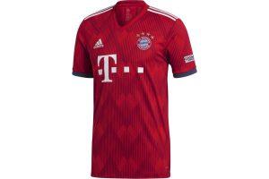 Produktbild von Adidas FC Bayern Trikot 2019