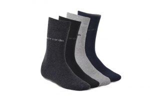 Produktbild von 18 Paar Pierre Cardin Herren-Socken in der Farbe nach Wahl