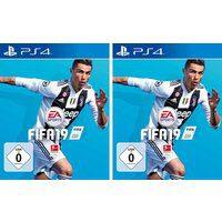 Bild von FIFA 19 effektiv nur 41,49€ durch Doppelpack-Ersparnis und Neukunden-Gutschein von 17€ (nur bis 10.09.!)