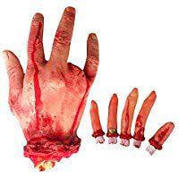 Produktbild von Halloween Dekoration bis zu 75% Rabatt
