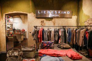Produktbild von Liebeskind Sale über 6000 Produkte bis zu 80% Rabatt
