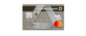 Bild von Commerzbank – 200€ Girokonto Startguthaben