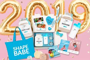 Produktbild von NEW ME COLLECTION – Mehr als 20 Produkte, exklusive Goodies & NEW ME-Giftbox