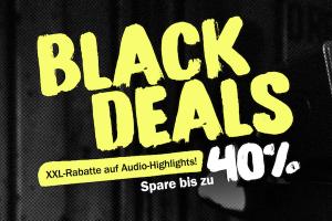 Produktbild von Teufel Black Deals: Bis zu 40% Rabatt!