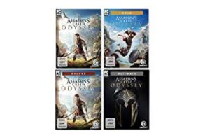 Produktbild von Bis zu 40% Rabatt: Assassin's Creed Odyssey – PC Download