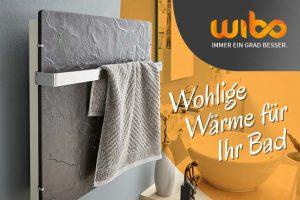 Produktbild von Gratis Prospekt für innovative WIBO Elektroheizungssysteme! Spare bis zu 70%