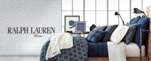 Bild von Ralph Lauren Home Sale mit bis zu 80% Rabatt