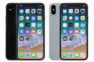 Produktbild von Generalüberholt: Apple iPhone X 256 GB verschiedene Farben – ohne Simlock TOP! Zustand – Nutze den CODE: PAKET10